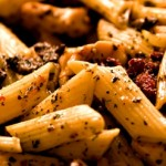 Chicken and Sun Dried Tomato Pasta pictures   pasta 150x150
