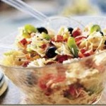 Pasta/ Potato Salad Cups pictures   pasta 5images 150x150