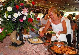 Panini Catering