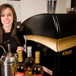 Cappuccino Bar Catering